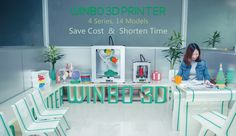 Winbo One of 3D Printing Reception Room  http://www.winbo.top/