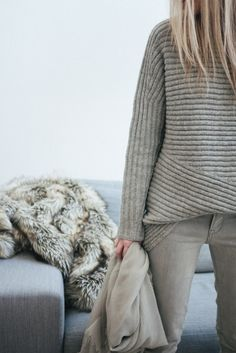 F I G T N Y Outfit • 05 all grey/moody day