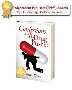 Confessions 20of 20an 20Rx 20Drug 20Pusher Congress Granting Power to the FDA: How to make a $300 drug cost $30,000