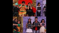 Teriya, Siddharth, Gracy, Preet Jot, Span Dan on Comedy Nights Bachao Ta...