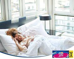 ¿Resfriado? Guarda reposo en un ambiente cálido y sin humedad para tener una recuperación más rápida.