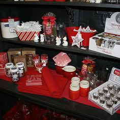 Lockside Trading - It's not just a destination - It's an experience! Ice Cream Parlor, Trading Company, Christmas Decorations, Christmas Decor, Ornaments, Christmas Baubles, Christmas Tables, Christmas Jewelry
