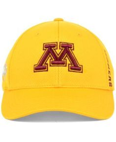 newest collection 7ed0d ea6a6 Top of the World Minnesota Golden Gophers Booster Cap   Reviews - Sports  Fan Shop By Lids - Men - Macy s