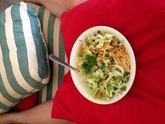 Wombok salad