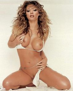 Leah remini almost nude right!