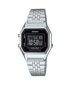 Relógio Casio Vintage LA680WA-1B