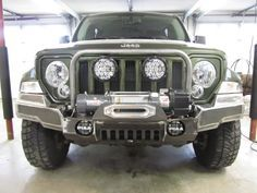 MtnLuvr's (Declassified) Off-Road Bumpers and Rock Sliders - Jeep Liberty Forum - JeepKJ Country Jeep Liberty Lifted, 2010 Jeep Liberty, Jeep Liberty Sport, Jeep Winch, Jeep 4x4, Jeep Truck, Jeep Garage, Off Road Bumpers, Jeep Bumpers