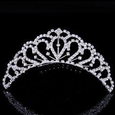 MMM Jewelry   Wedding Tiaras