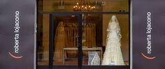 """Sabato 12 aprile, a Palermo, inaugurazione del corner museum di Roberta Lojacono """"Percorsi di moda 1994-2014"""""""