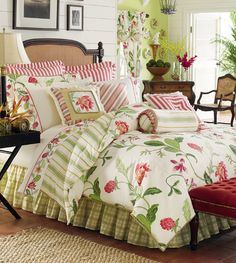 Cute Hibiscus Bedding Sets Image Ideas