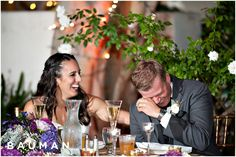 Hilarious moment between bride and groom!   Darlington House Wedding, Photography by Bauman Photographers  http://baumanphotographers.com/blog/uncategorized/2015/11/darlington-house-wedding/