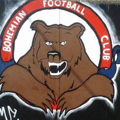 Bohemian FC, Dublin