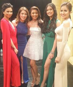 CAST ENCANTADIA 2016 - GMA PH Power Rangers Ninja Steel, Crusaders, Bridesmaid Dresses, Wedding Dresses, Pinoy, Cute Baby Animals, Most Beautiful Women, Rainbows, Kylie