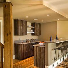 flooring ideas, modern concrete flooring design in light gray