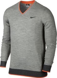 Nike 3D Engineered Knit Sweater | Golf Galaxy