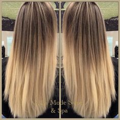 Are you looking to keep your natural color but add some touch to it? This