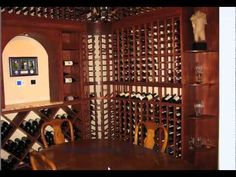 Residential Wine Cellars Philadelphia Pennsylvania Lititz Update http://ezinearticles.com/?Custom-Wine-Cellars---10-Must-Know-Facts-About-Wood-Species=5756667. Coastal Custom Wine Cellars  1117 East Putnam Avenue Riverside, CT 06878  Connecticut Office: +1 (203) 424-8663