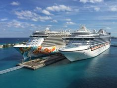 The cruise line are in business to make money, so they aren't going to call you to advise you of cruise price drops. So we have 5 ways to confirm price drops.