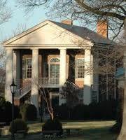 Eu Hall courtesy of the Historic Landmarks Commission