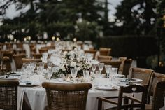 An amazing wedding in the heart of the Tuscan hills planned by VB Events Best Wedding Planner, Destination Wedding Planner, Post Wedding, Wedding Table, Luxury Wedding, Dream Wedding, Italy Wedding, Style And Grace