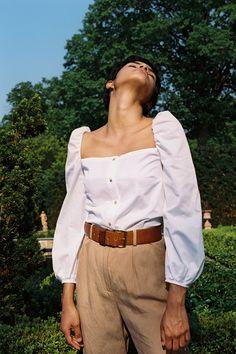 Mara Hoffman Resort 2019 New York Collection - Vogue