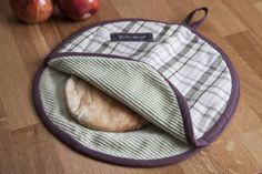 Pita Defrosting pouch