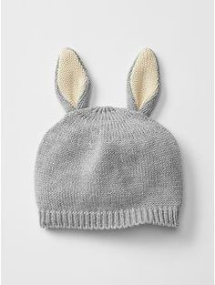 Bunny beanie from GAP, love it!! Need size 18-24 months!! 3/5/2015