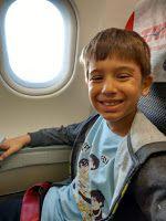 Histórias Sobre Meu Filho: Férias em Família....