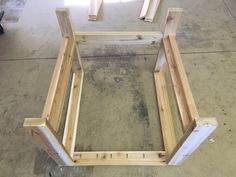 DIY Outdoor Lounge Chair Plans - Rogue Engineer - 2