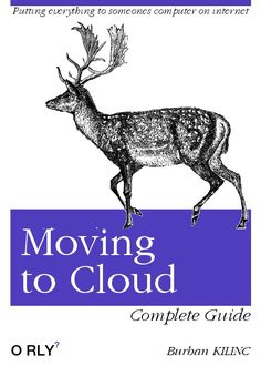 O RLY book \ Putting everything to someones computer on internet \ Moving to Cloud \ Complete Guide \ Burban KILINC Kashima Antlers, Tech Humor, Geek Humour, Computer Humor, Computer Science, Programming Humor, Web Design, Work Humor, Book Title
