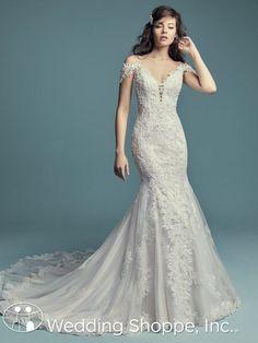 c342df07bf Maggie Sottero Bridal Gown Della   8MC750