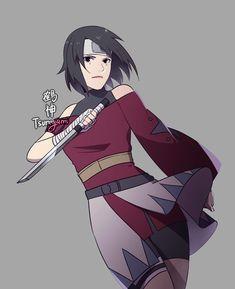 Fierce by tsurugami