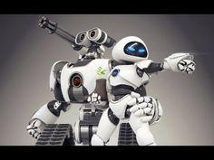 Robot Wall-E en Français - YouTube À utiliser en ÉCR- Éthique