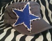 Cowboys hat for me and you