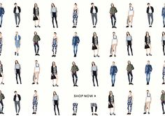 topshop email gif