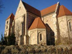Ócsai református templom Medieval Art, Hungary, Mansions, House Styles, Gallery, Image, Home Decor, Blog, Decoration Home