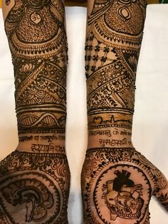 Bridal Mehndi Designs, Bridal Henna, Mahndi Design, Tattoos, Tatuajes, Tattoo, Tattoo Illustration, Irezumi, A Tattoo