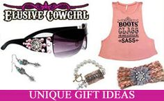 Elusive CowGirl - CowGirl clothing, Country Dresses, Womens Western Wear and Jewelry | Elusive Cowgirl
