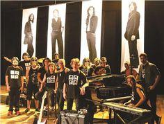 CULTURA SCHICK: BEATLES - show