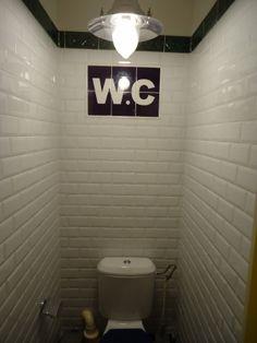 toilette faience station metro - Recherche Google