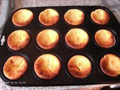 Rezept: Käsekuchen Muffins Bild Nr. 2