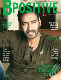 Bpositive Wellbeing Magazine