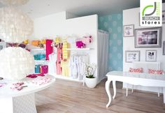 DIY Boutique Check Out Counters   BEACH STORES! Bubululu boutique, Bali