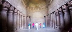 If you head towards Sanjay Gandhi National Park, you will be intrigued to see the majestic Kanheri Caves Mumbai. Get detail information about Kanheri Caves Mumbai History, Timings, Entry Fee, Best Time to Visit.