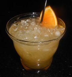 Borenqui - Friday Cocktails......I am SOOOOO ready for this!!!!