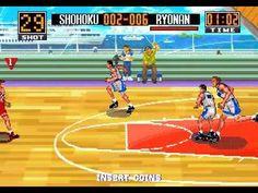 Super Slams - From TV Animation (スラムダンク) 1995 Banpresto
