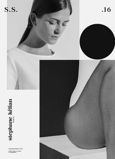 "maximetetard: "" Stephane Kélian SS-16 / AD les Graphiquants / Photography Maxime Tetard """