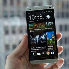 HTC One – Best Phone 2013