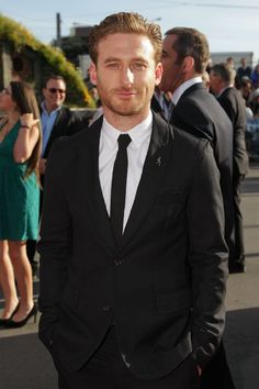 Dean O'Gorman at event of The Hobbit: An Unexpected Journey
