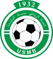 1932, USM Blida (Algeria) #USMBlida #Argelia #Algeria (L15582)